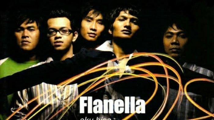 Chord Gitar Lagu Aku Bisa yang dinyanyikan oleh Flanella Band, Kunci dari F