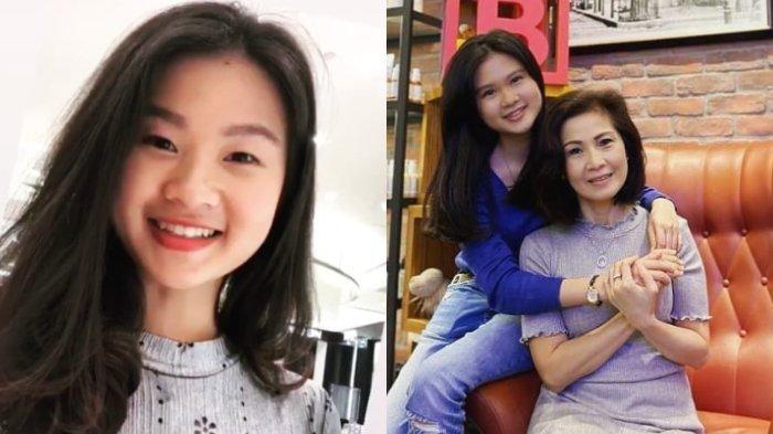 Instagram Felicia Tissue Kembali Aktif, Pertanda Sudah Bisa Move On dari Kaesang Pangarep?