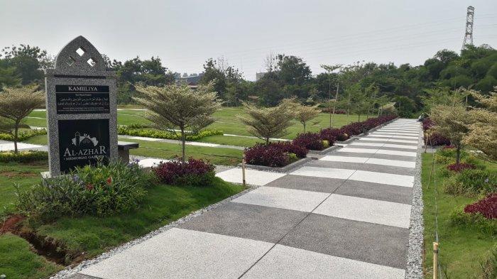 Garap Bisnis Pemakaman Muslim, Al Azhar Memorial Garden Siapkan Lahan 25 Ha