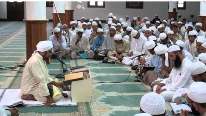 Daurah Online Pertama Habib Umar Bin Hafidz di Indonesia