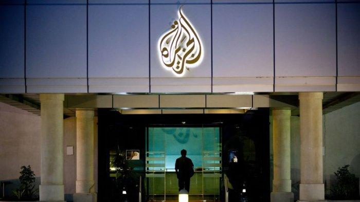 Jaringan Media Terbesar di Timur Tengah, Al Jazeera Pangkas Karyawannya Karena Krisis Qatar