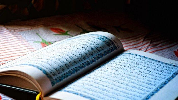 Al Quran (pixabay/Afshad)