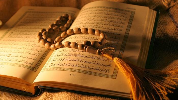 Lakukan Hal Hal Berikut Sebelum Membaca Al Quran Tribunnews Com Mobile