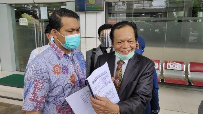 Lagi, Rizieq Shihab Gugat Penangkapan dan Penahanannya di PN Jakarta Selatan