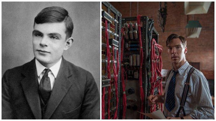 Kisah Tragis Alan Turing, Si Jenius yang Bunuh Diri Usai Dikebiri Paksa Karena Kelainan Seksual