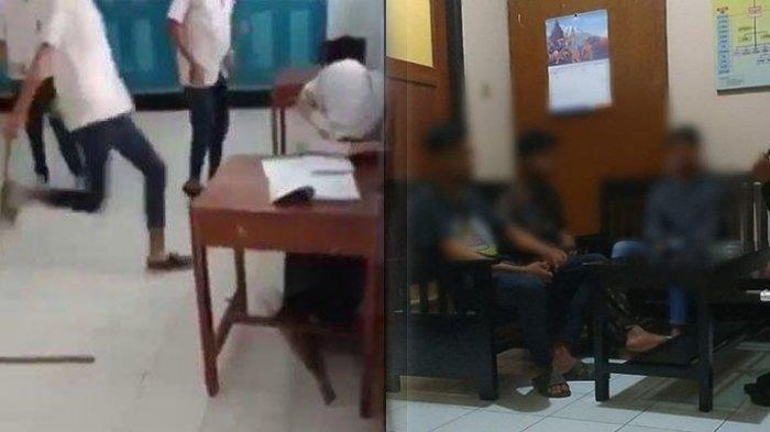 Viral Siswi di Purworejo Dibully, Pihak Sekolah Minta Selesai Kekeluargaan : Pelaku Butuh Sekolah