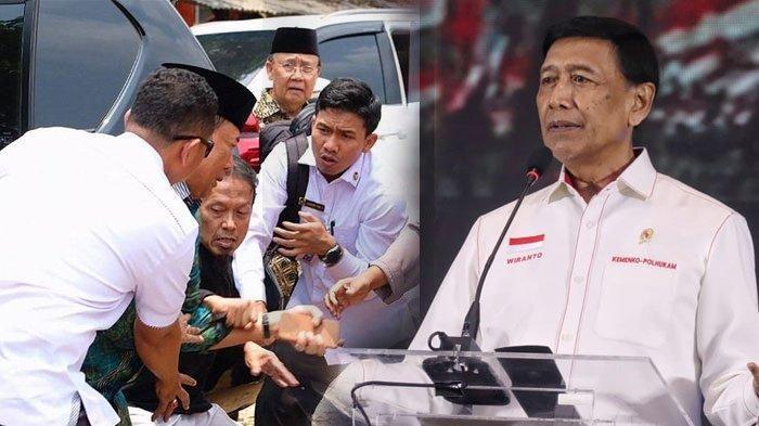 Soal Penusukan Wiranto, BNPT Telah Berikan Informasi ke Polri dan Densus 88