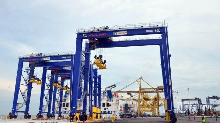 Indonesia Disebut Kementerian Perindustrian Masuk 10 Besar Industri Bernilai Tambah Tinggi di Dunia