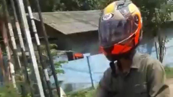Polisi Belum Tangkap Pria yang Pamer Kelamin ke Siswi SMK di Bekasi