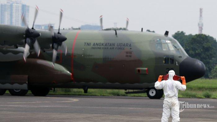Indonesia Bakal Disuntik Sumbangan Peralatan Kesehatan Lagi dari China