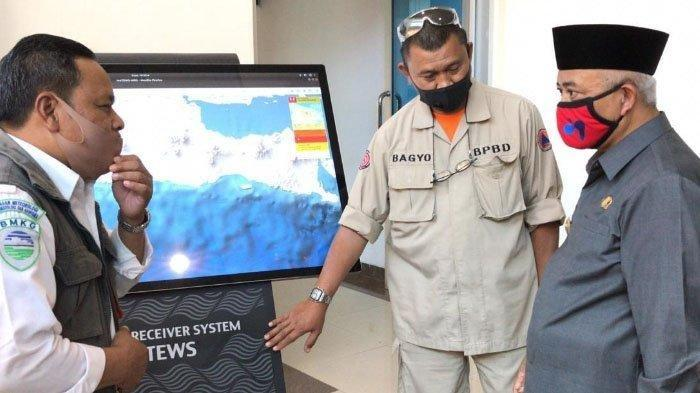 Kabupaten Malang Punya Alat Pendeteksi Tsunami Terbanyak di Jatim, Ada Seri Terbaru Lebih Termutakir