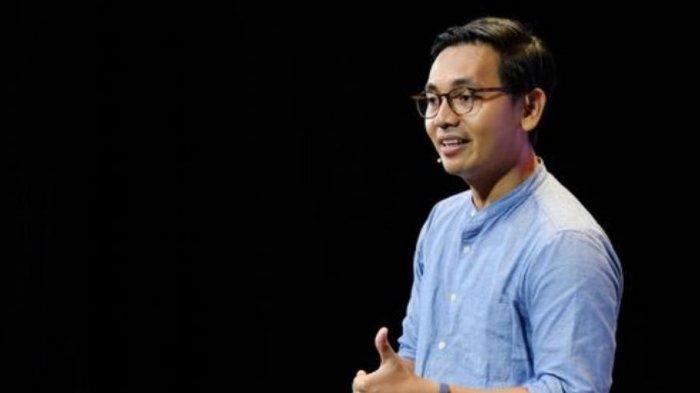 Mantan Bos GoPay Diangkat Jadi Komisaris Startup Akuakultur eFishery
