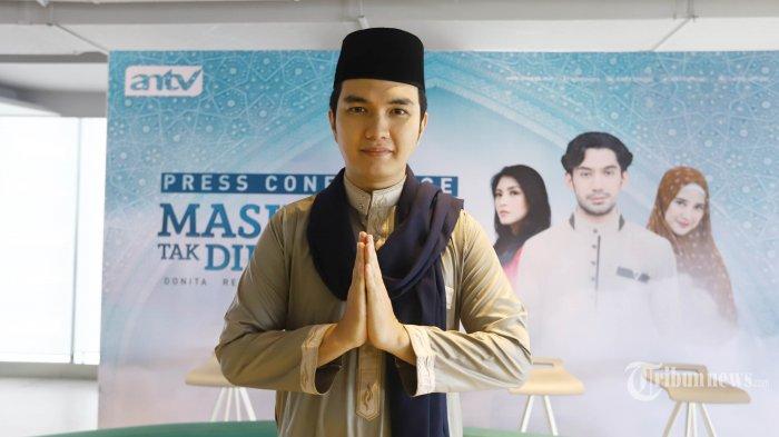 Akan Maju Sebagai Calon Bupati Cianjur 2020, Aldi Taher Minta Doa