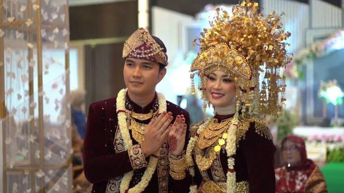 Dukung Poligami, Aldi Taher Diminta Tanya Pendapat ke Salsabilih soal Poligami seusai Menikah