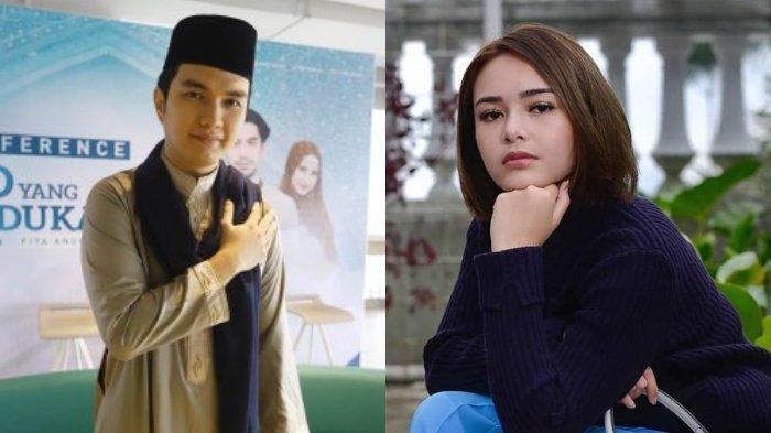 POPULER Seleb: Aldi Taher Sebut akan Nikahi Nissa Sabyan | Amanda Manopo Dapat Ancaman Pembunuhan