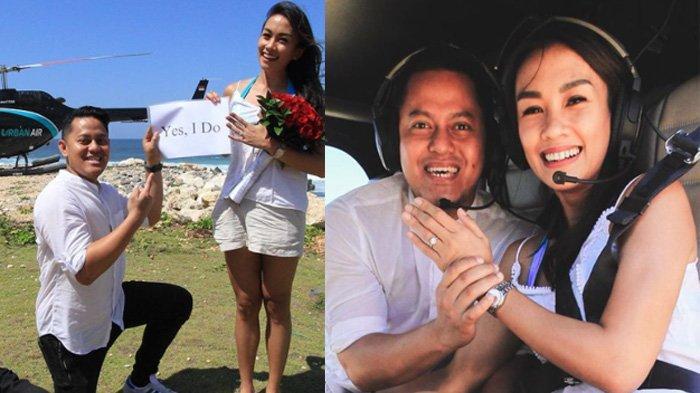 Kerap Bagi Foto Mesra dengan Seorang Dokter, Melanie Putria Segera Menikah Kembali?