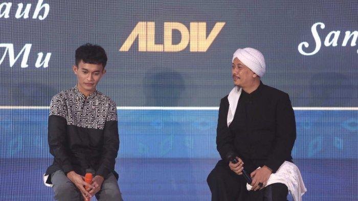 Sambut Ramadan, Aldiv Rilis Dua Single Religi