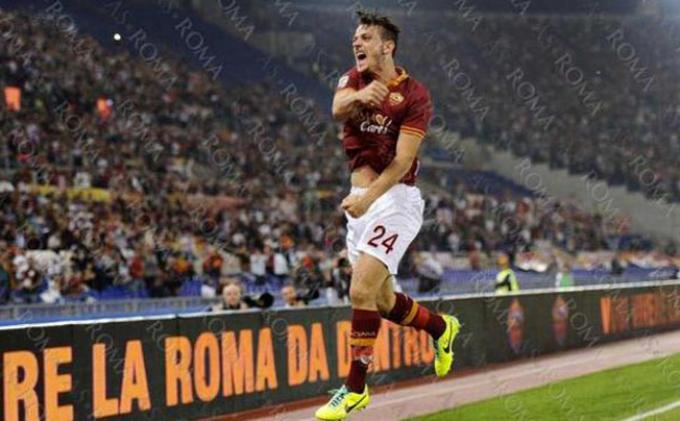 Transfer AC Milan, Alessandro Florenzi Deal, Berardi Kirim Kode, CSKA Moscow Mau Lepas Nikola Vlasic