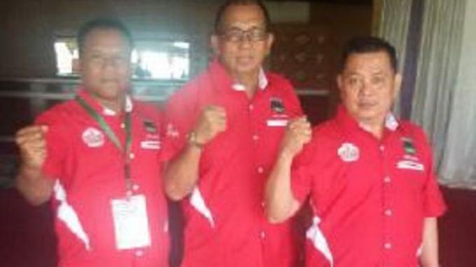 Alex Asmasoebrata Kembali Pimpin Pengprov Pordasi DKI