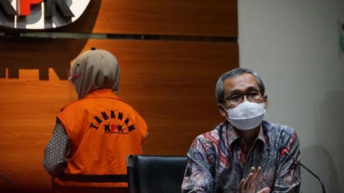 KPK Masih Fokus Kejar Suap Bansos Covid-19 Juliari Batubara Cs