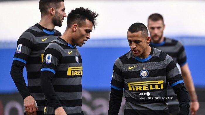 Prediksi Fiorentina vs Inter Milan Coppa Italia: Kalahkan La Viola, AC Milan Telah Menanti Lukaku Cs