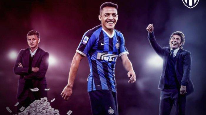 2 Pemain Baru Ini Ingin Bikin Gebrakan Baru yang Sama untuk Inter Milan