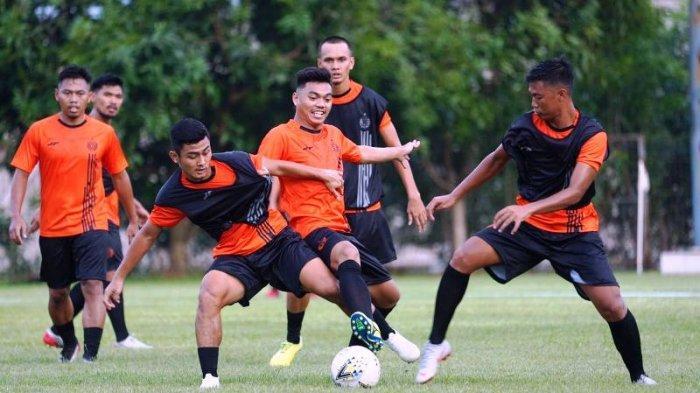 Persija Jakarta Gelar Latihan Fisik Untuk Persiapan Liga 1 2020, Sergio Farias Belum Hadir