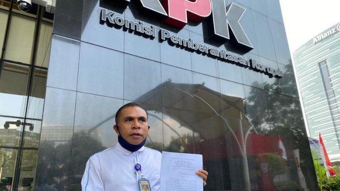 KPK Diminta Ambil Alih Kasus Dugaan Korupsi Bawang Merah di Polda NTT