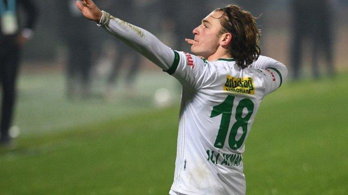 PROFIL Ali Akman - Aguero Turki yang akan ke Jerman, Mimpikan Liverpool Idolakan Fernando Torres