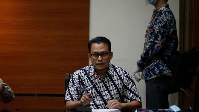 KPK Duga Anggota DPR F-PDIP Terima Aliran Duit Proyek Fiktif PT Waskita Karya