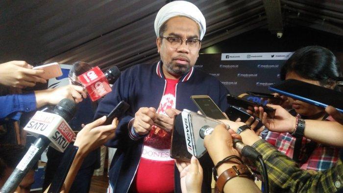 Ali Mochtar Ngabalin Ungkap Detik-detik Penangkapan Edhy Prabowo di Bandara Soekarno-Hatta