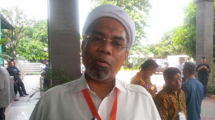Ali Ngabalin Cerita Respons FPI soal Pemerintah Bantu Pulangkan Habib Rizieq: Saya Dibully Waktu Itu