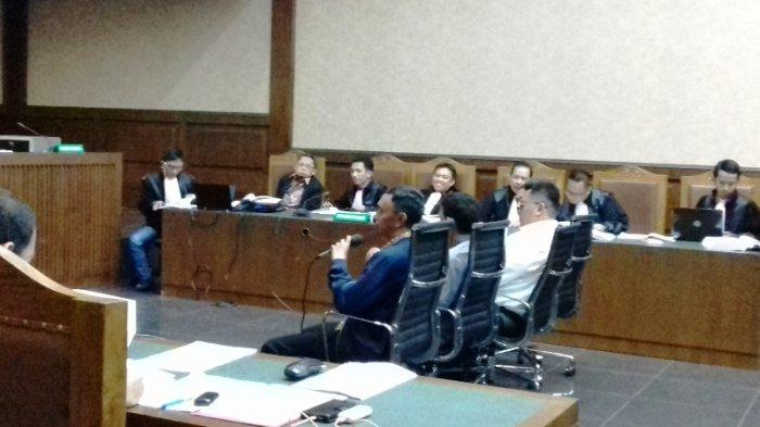 Cerita Auditor BPK RI Punya Firasat Akan Ditangkap KPK