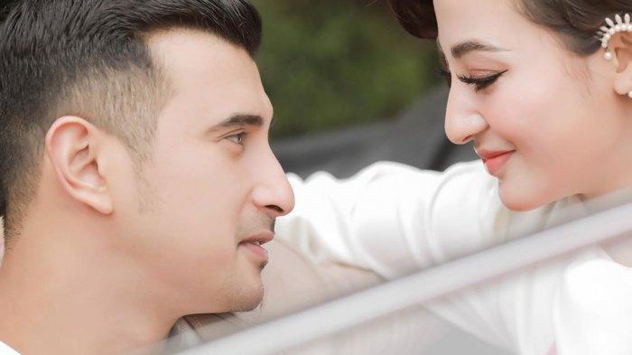 Ali Syakieb dan Margin Wieheerm Resmi Menikah Hari Ini