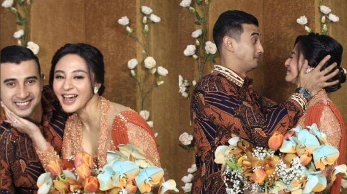 Perjalanan Cinta Ali Syakieb dan Margin Wieheerm, hingga Persiapan Menuju Hari Pernikahan