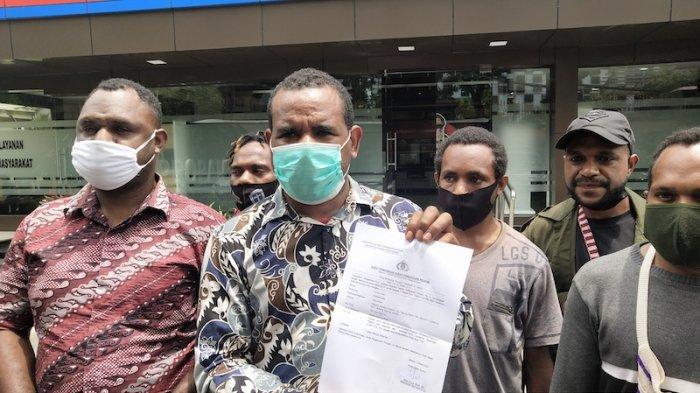 Kapolres Kota Malang Dilaporkan ke Propam Atas Dugaan Ujaran Rasial Terhadap Mahasiswa Papua