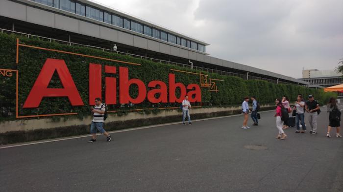 Alibaba Siap-siap Caplok Perusahaan Ritel Jerman demi Perkuat Pasar