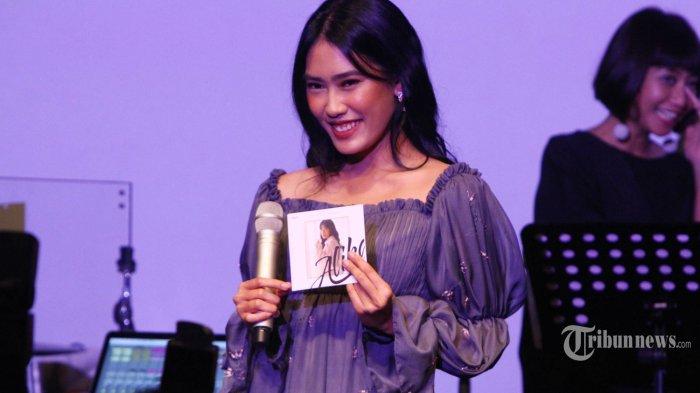 Alika Butuh Waktu Dua Tahun Garap Album Perfect Moment