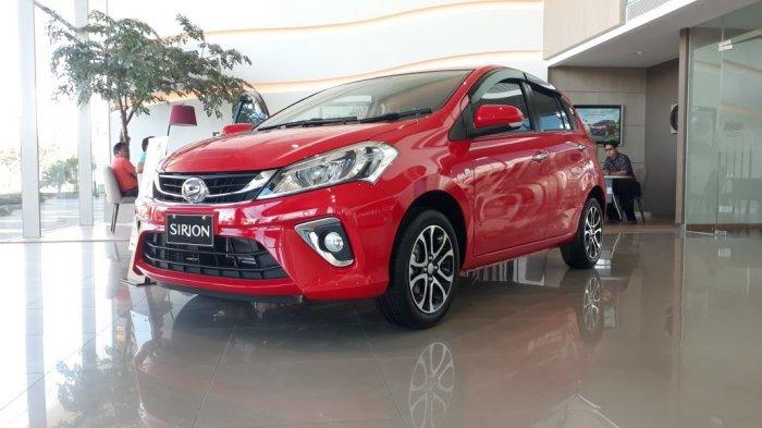 Daftar Harga Mobil Daihatsu Sirion Bekas Tahun Produksi 2007-2018, Mulai dari Rp 60 Juta