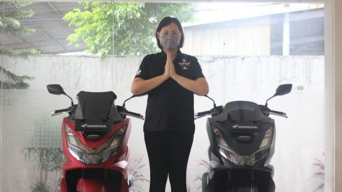 Dealer Honda Wahana Ungkap Sebanyak 24.300 Unit PCX Terjual di 2020