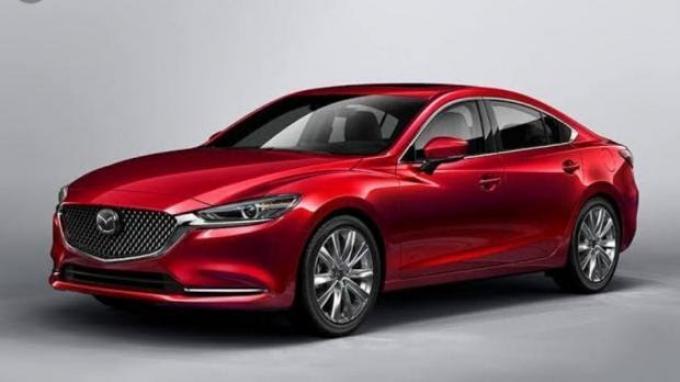 Makin Mewah, Mazda6 Elite Sedan dan Estate Facelift Dijual Mulai Rp 698,8 Juta