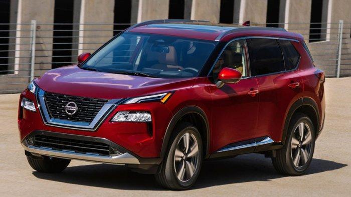 Nissan Dikabarkan Segera Rilis SUV Baru di Indonesia