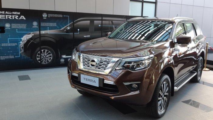 Sebentar Lagi Aksesori Aftermarket Nissan Terra Bakal Tersedia di Pasaran