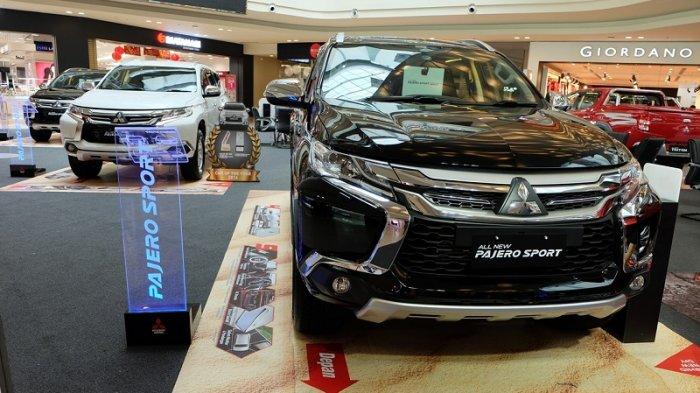 Diproduksi di Indonesia, Harga Mitsubishi Pajero Sport Bakal Lebih Murah?