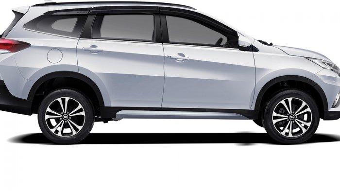 Daihatsu: Terios Baru Dihadirkan untuk Hadang Xpander dan Wuling Confero