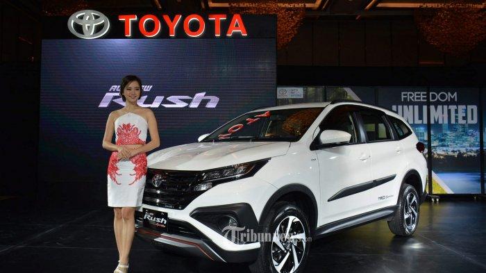 Diskonan Mobil-mobil Low SUV di GIIAS 2019 Sampai Belasan Juta Rupiah