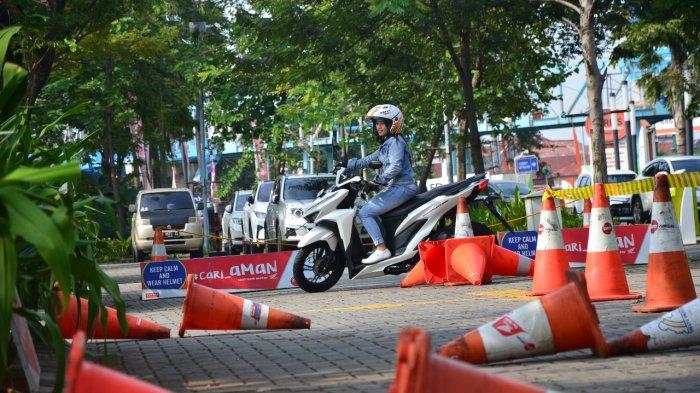 Makin Mencengkeram, Honda Kuasai 81 Persen Pangsa Pasar Sepeda Motor di Jawa Barat