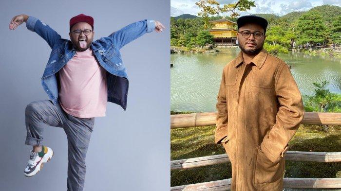 Allan Wangsa 'Big Brother' dikabarkan meninggal dunia, Selasa (4/2/2020).
