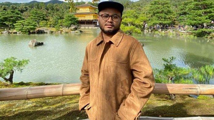Presenter Sekaligus YouTuber Allan Wangsa Meninggal Dunia, Simak Profil Lengkapnya