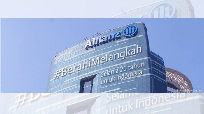 Allianz Indonesia Telah Membayar Klaim Asuransi Lima Korban Lion Air JT 610